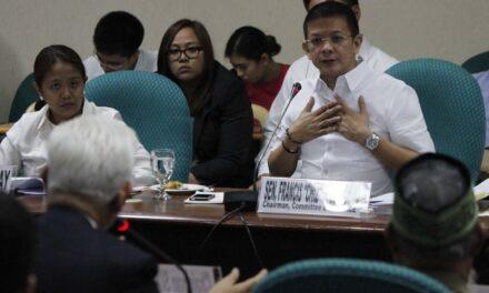 Minority bloc boycotts Senate probe on P2.7-billion Makati parking building