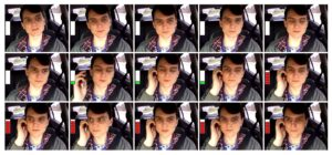 A solution developed by Brazilian researchers is capable of analyzing 15 images per second to determine the probability that the subject is on the phone. ©All rights reserved