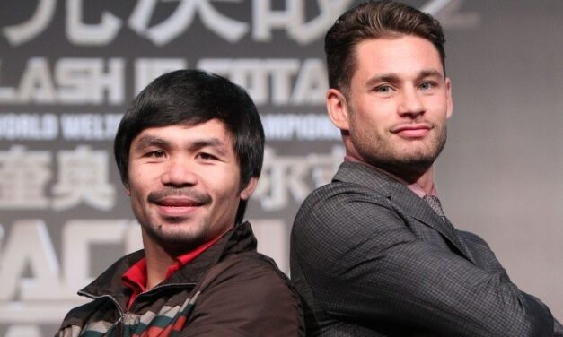 Basketball: Rival vows no easy ride for Pacquiao debut