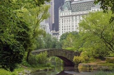 The top 10 most popular international cities for US travelers