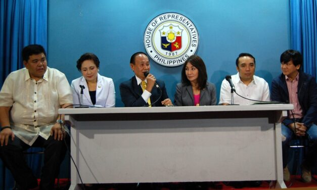 Akbayan wants inciting to sedition struck off penal code