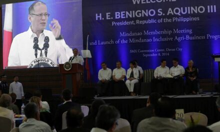 AFP bats for speedy passage of BBL to ensure lasting peace in Mindanao