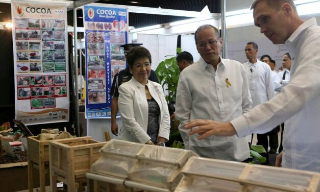 DOF: Easing inflation to boost PHL growth