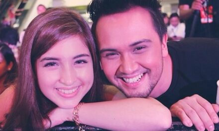 Billy Crawford prays Coleen is the one