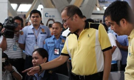 3 held in Car bomb found at NAIA