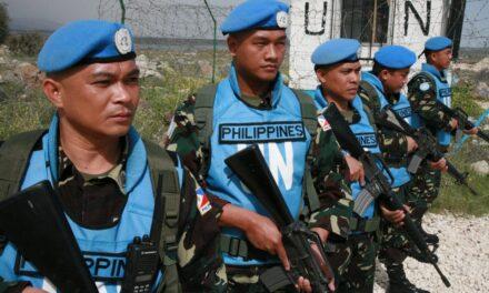 Duterte wants UNDOF commander shot in the head
