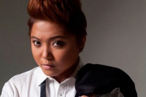 Charice Pempengco (MNS photo)