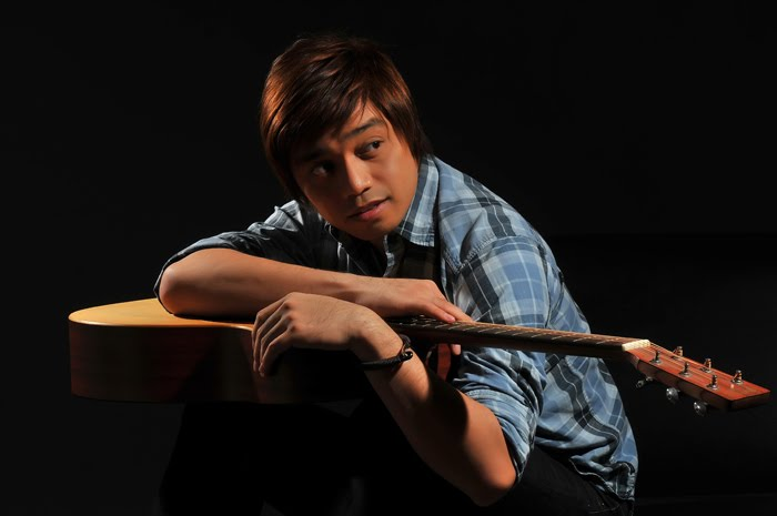 Nyoy Volante wants to do more theater projects