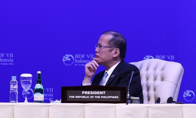 Good bilateral relations between PHL and Indonesia to continue: Aquino