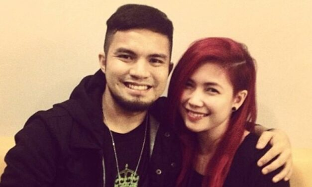 Yeng Constantino shares wedding details