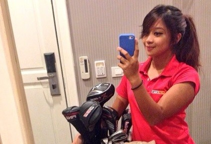 Asian Games: Princess of the PHL gets the royal treatment