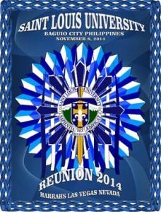 St louis university reunon