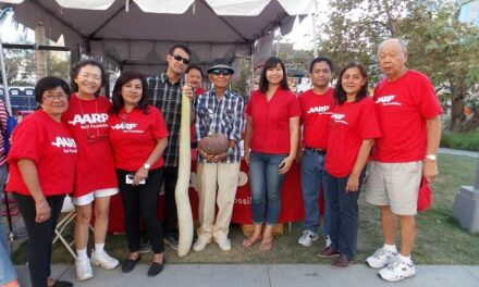 AARP sponsors Festival of Philippine Arts & Culture during Filipino American History Month