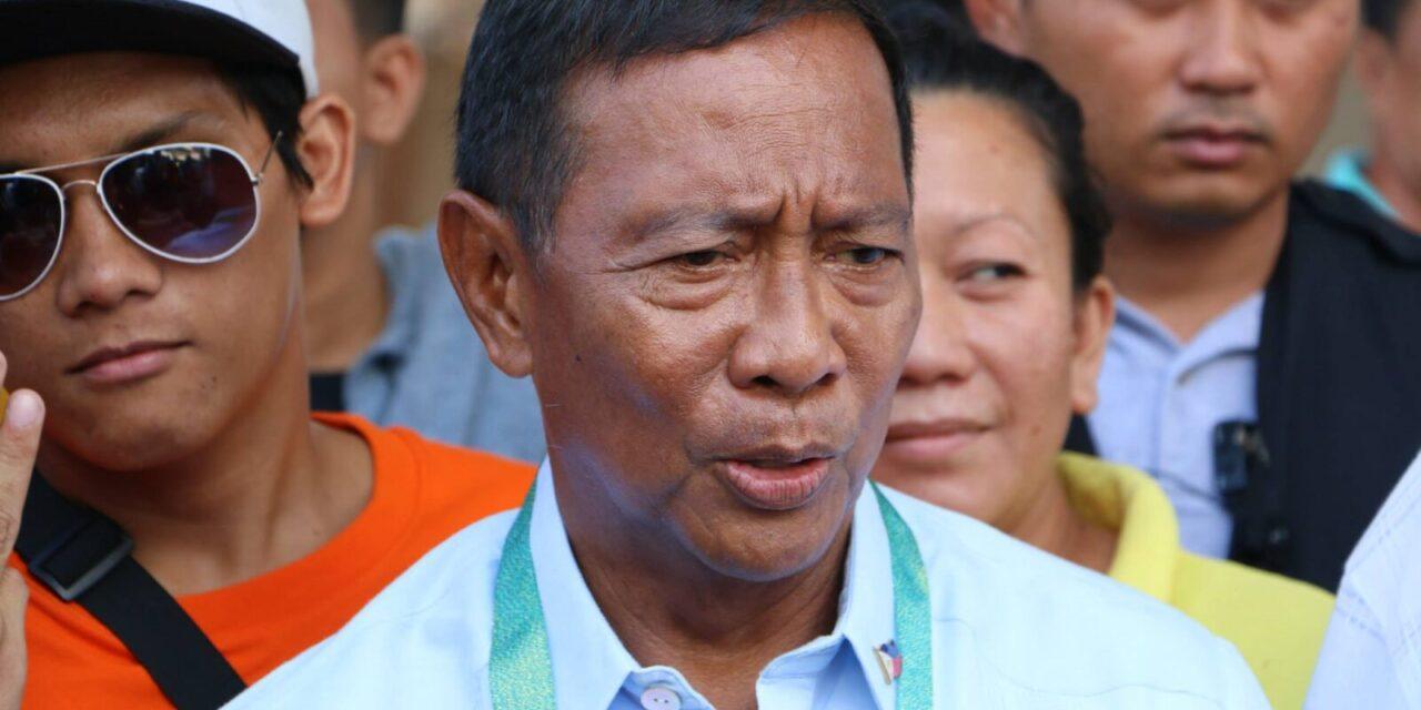 VP Binay coddling Limlingan, Trillanes claims