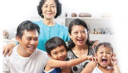 Asian American and Pacific Islanders more likely to be family caregivers