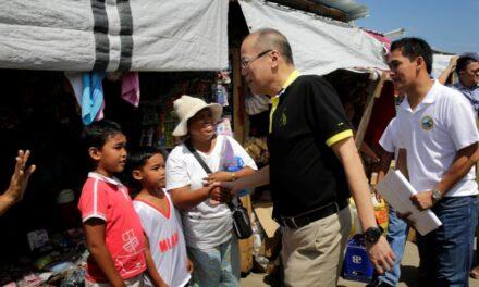 Solon lauds approval of bill promoting positive, non-violent discipline among children
