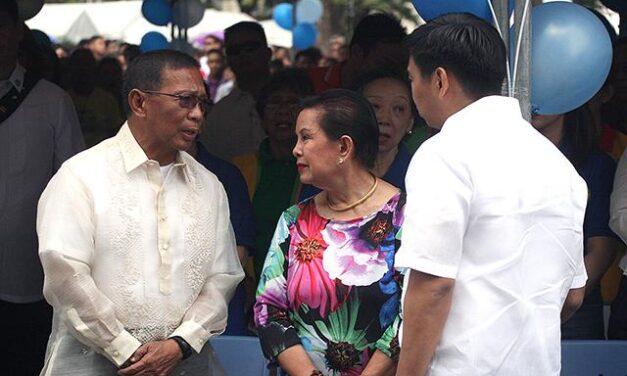 Ex-Makati vice mayor Bobby Brillante asks Ombudsman to re-open Binay graft case