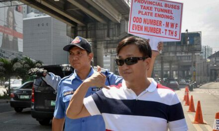 DOTC to meet with Uber officials over transport rules