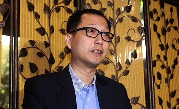 Businessman Antonio Tiu claims receiving threats, insists he's no dummy of VP Binay