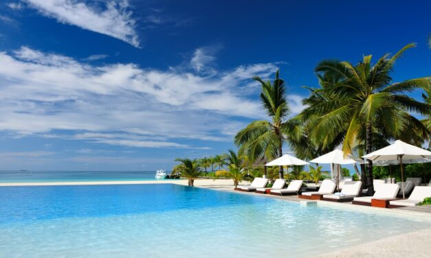 Vacations bring more happiness than birthdays, finds survey