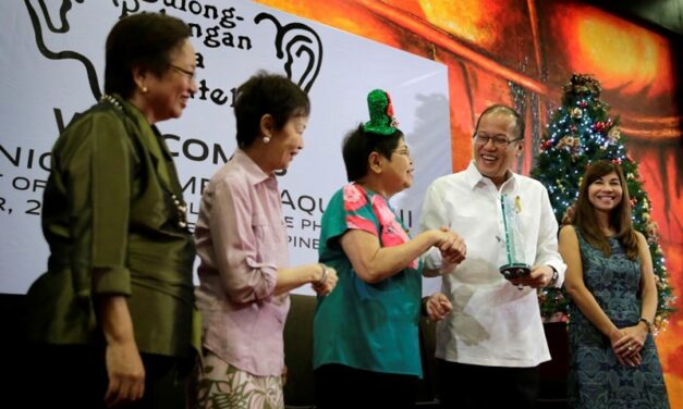 On Human Rights Day, group scores Aquino for continued failure to uphold rights