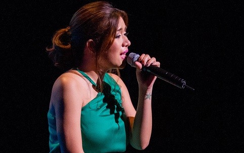 Angeline Quinto bares passion and soul in Los Angeles concert