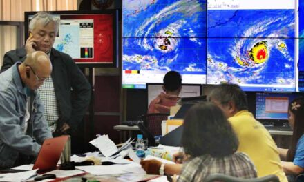 Hagupit sparks calls for climate action