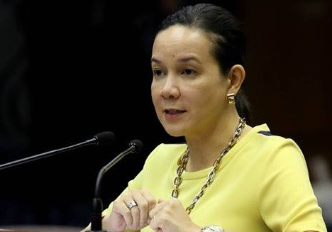 Despite high ratings, Grace Poe still has no plan to run for president in 2016