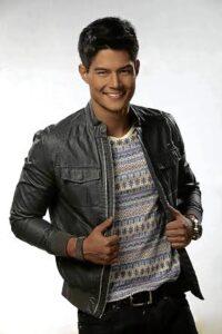 Daniel Matsunaga (MNS Photo)