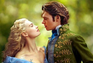Cinderella: .A magical movie