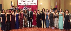 PWU alumni