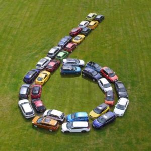 100-day countdown to launch of cleanest-ever Euro-6 vehicles ©SMMT