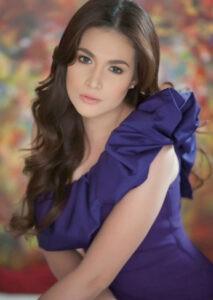 Bea Alonzo (MNS Photo)