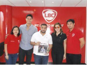 LBC Bahrain