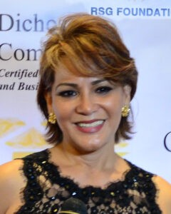 MaryAnn Ramos-Samadi.