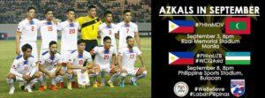 Photo image courtesy of Azkals (Philippine National Football Team) Facebook Page