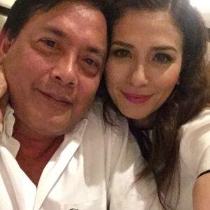 Zsa Zsa Padilla and  Conrad Onglao (MNS Photo)
