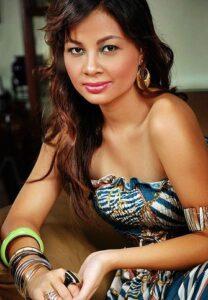 Bossa Nova Queen Sitti (MNS photo)