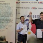 VP Binay back, leads in latest Pulse Asia survey