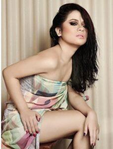 Kiray Celis (MNS Photo)
