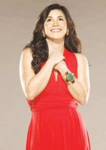 Regine Velasquez-Alcasid (MNS Photo)