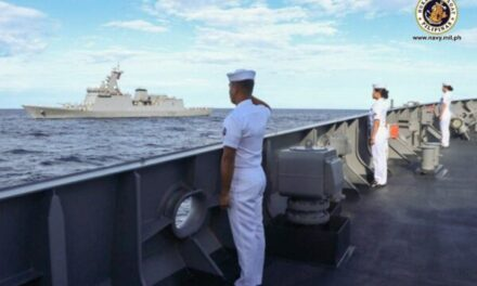 PHILIPPINE MILITARY TO SEND MORE SHIPS TO WPS AMID NEW CHINA LAW