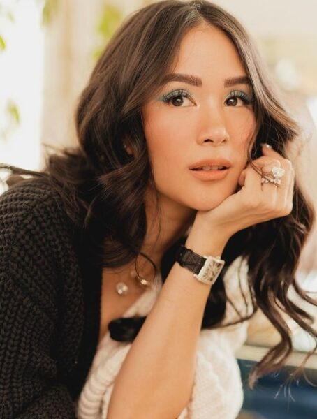 HEART EVANGELISTA: YOU CAN'T PLEASE EVERYBODY, SO STOP TRYING