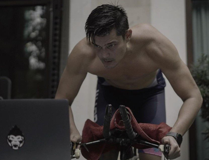 DINGDONG DANTES DETAILS HOW HE LOST 21 POUNDS IN 9 WEEKS