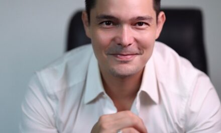 DINGDONG DANTES WANTS TO PAY FORWARD THE KINDNESS AND GENEROSITY HE'S RECEIVED WITH NEW BUSINESS VENTURE