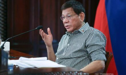 PH TO SEND HELP TO INDIA — PALACE