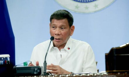 DUTERTE ORDERS PULLOUT OF SINOPHARM VACCINES