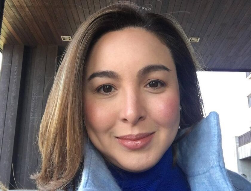 MARJORIE BARRETTO ON HER SISTERS CLAUDINE, GRETCHEN: 'I WON'T WISH ILL OF THEM'