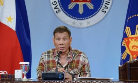 BELLO: P30K CLAIM FOR COVID-HIT WORKERS UP FOR DUTERTE'S SIGNATURE