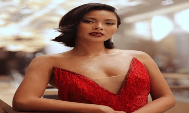 Maxine Medina thanks boyfriend for helping her become a better person